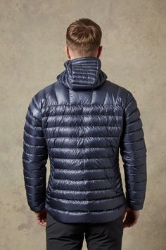 274 Best Down Jacket Outfit Men images in 2019 | Winter
