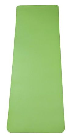 NAVA Yoga Green Yoga Mat NONTOXIC NONSLIP COMFORTABLE and ECOFRIENDLY YOGA MATS ** Click image for more details. (This is an affiliate link)