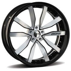 Donz Palermo Wheels