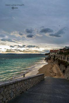 Playa de la Magadalena #Santander #Cantabria #Spain