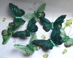 fabric butterflies - Google Search