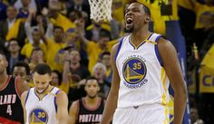 NBA's soft cap could help keep Warriors juggernaut intact = Tim Kawakami of Bay Area News Group wrote a column earlier this week detailing the Golden State Warriors' plan to keep the band together for the foreseeable future. Kawakami suggested that all it will take for the Dubs to keep their four H.O.R.S.E. men of the apocalypse — Stephen Curry, Draymond Green, Klay Thompson and Kevin Durant — plus two…..