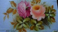 rosas  Fabio Souza