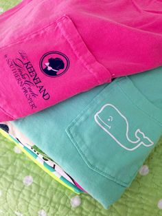 Southern Proper and Vineyard Vines