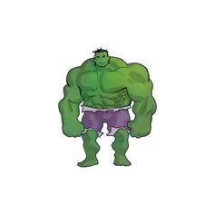 Marvel Art, Comic Artist, Guardians Of The Galaxy, Hulk, Luigi, Yoshi, All The Colors, Colours, Comics