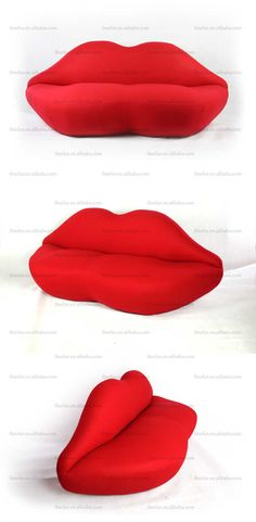 Source Leather Furniture Living Room Design Sexy Red Lip Shaped Sofa on m. Leather Living Room Furniture, Metal Furniture, Furniture Manufacturers, Furniture Companies, Lips Sofa, Furniture Packages, Lip Shapes, Red Sofa, Fabric Sofa