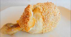 Milföyde Peynir Soslu Tavuk   Tavuk Yemekleri   YEMEK   Mynet Kadın