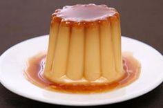 Flan au caramel Weight watchers, une recette de 1 Propoints par flan, retrouvez les ingrédients et les étapes de préparation.