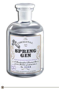 Primavera Gin original