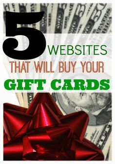Gift Card Rescue. Turn Unwanted Gift Cards into Cash! Sell gift ...