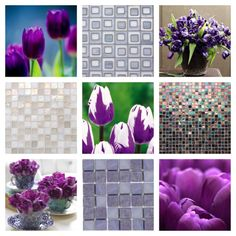 Mosaic Glass Tiles Vancouver For over 35 years World Mosaic (BC) has been providing some of the world's finest tile & stone. We provide high quality glass tiles, mosaic tiles, ceramic tiles and porcelain tiles. Purple Tulips, Glass Mosaic Tiles, Reno, Porcelain Tile, Ceramics, Stone, World, Create, Plants