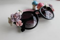 Kitsch Sunglasses - just because!
