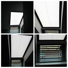 Need shade in unusual spaces? Here is a solution for this type of opening. A Perfect Fit Pleated Blind that can be opened and closed with the Rod. Muscle Building Tips, Attic Window, Venetian, Dublin, Blinds, Perfect Fit, Advice, Shades, Type