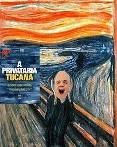 CPI PRIVATARIA NO BRASIL