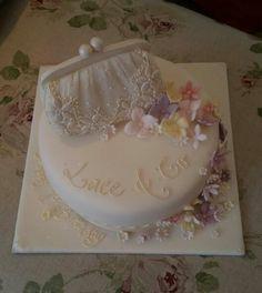 Birthday Cake delight