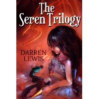#Book Review of #TheSerenTrilogy from #ReadersFavorite  Reviewed by Jack Magnus for Readers' Favorite    The Seren Trilogy is a children's and pre-teens' fantasy series written by Darren Lewis. Ellie's adventures begin when she's out on a picnic with her parents and little brother Jack. After lunch, she starts exploring the park and hears voices coming from behind a tree. Ellie is a curious girl, and she moves in a little closer to hear what they're saying. Suddenly, she feels a thump on…