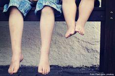 Alleinerziehende: Liebeshymne an unsere Kinder