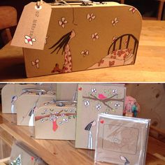 Kinderkoffertjes
