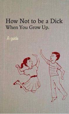 An actual book.  Hilarious.