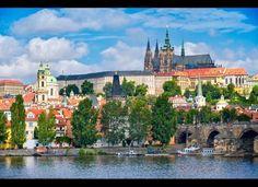 Prague Castle | Czech Republic