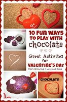 Chocolate - Activities for Kids
