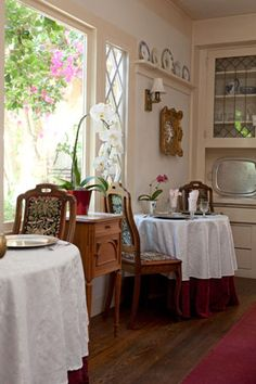 The Bed and Breakfast Inn - La Jolla, CA (our favorite)