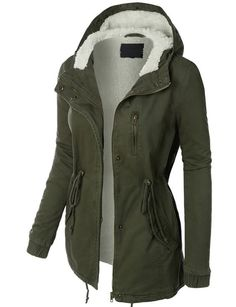 Womens jacket by LE3NO