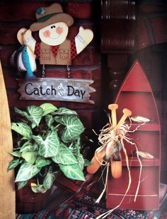 Welcome To Our Cabin By Debbie Crabtree And Leanne by NeedANeedle