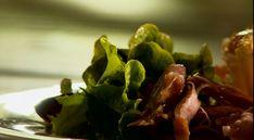 Dinde confite par par Jacques Robert Quebec, Taste Buds, Sprouts, Beef, Chicken, Vegetables, Breakfast, Recipes, Pork