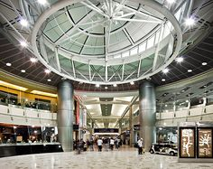 Miami International Airport, Miami, FL - 2000