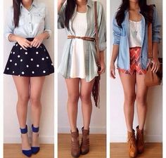 Loooove these<3