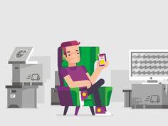 Upcoming project for @Wonderlust. Thanks @Dmitry Stolz for illustrations.