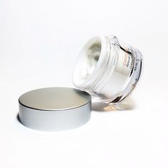 """""""Kerstin Florian Rescue Cream.One of the best creams I've used for dehydrated, irritated skins. Instantly hydrates and so calming to the skin.…"""""""