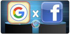 O DESAFIO - GOOGLE X FACEBOOK - A disputa entre duas das maiores corporações da internet ganhou um novo capítulo. Para fazer frente ao WhatsApp (controlado pelo Facebook), o Google trabalha em um aplicativo de mensagens inteligente.