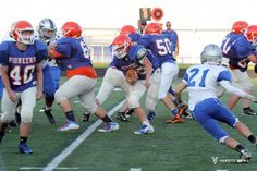 Check out the Olentangy Orange vs Central Crossing picture!
