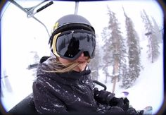 18 things only female snowboarders understand