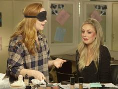 'The Young and The Restless' (Y&R) spoilers tease big drama as May sweeps wind down in Genoa City, but over on the CBS Daytime YouTube channel, things are getting more hilarious as Melissa Ordway (aka Abby Newman) and Camryn Grimes (aka Mariah Copeland) take on the makeup challenge. If you have