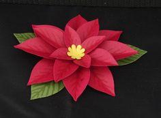 Fleur festive Stampin'Up