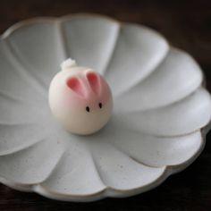 Japanese Treats, Japanese Food, Cute Snacks, Cute Food, Eclairs, Bento, Japanese Wagashi, Japon Tokyo, Pastry Design