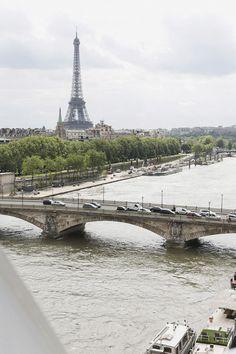 Paris / Park & Cube
