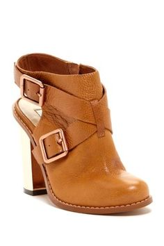 Kristin Cavallari by Chinese Laundry Remi Slingback Bootie- come home to me!