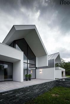 Amazing Twin - Villa Design