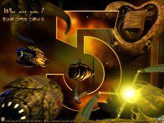 babylon 5 | The Scifi World - Babylon 5 wallpapers
