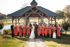 wedding party, Stone Bridge Farm, Cullman, AL, wedding venue, Alabama weddings, wedding photography, photographer, outdoor