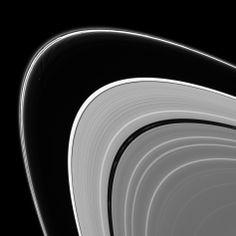 Gored of the Rings | NASA