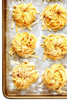 Pasta Facil, Pasta Casera, Pot Pasta, Pasta Noodles, Homemade Spaghetti Noodles, Shrimp Pasta, Chicken Pasta, Pasta Dishes, Pasta Salad