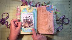 Junk Journal for a Friend.