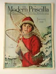 Modern Priscilla 1918-01