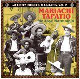 Mariachi Tapatio De Jose Marmolejo [CD], 01233056