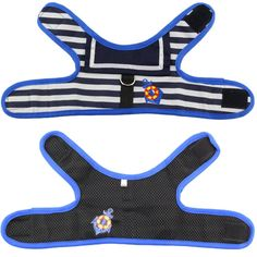 Bolbove Pet Navy Striped Vest Mesh Sailor Harness and Leash Set for Cats and Small Dogs Large Blue ** To check out additionally for this thing, visit the picture link. (This is an affiliate link). Cat Harness, Dog Bag, Picture Link, Navy Stripes, Small Dogs, Sailor, Cats, Check, Gatos
